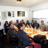reunion-distribuidores-clientes-y-equipo-automatismos-lau