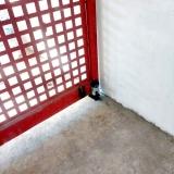 electrocerradura-E-Lock-en-porton-batiente