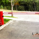 Barrera Vehicular Supra Life