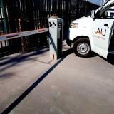 barrera-eva7-y-fotoceldas-instaladas-en-loginsa