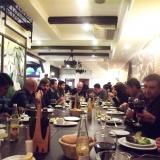 almuerzo-con-nuestros-clientes-beninca-equipo-automatismos-lau