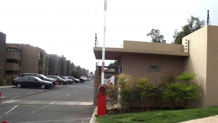 Barrera Supra Life Condominio San Francisco de Asís